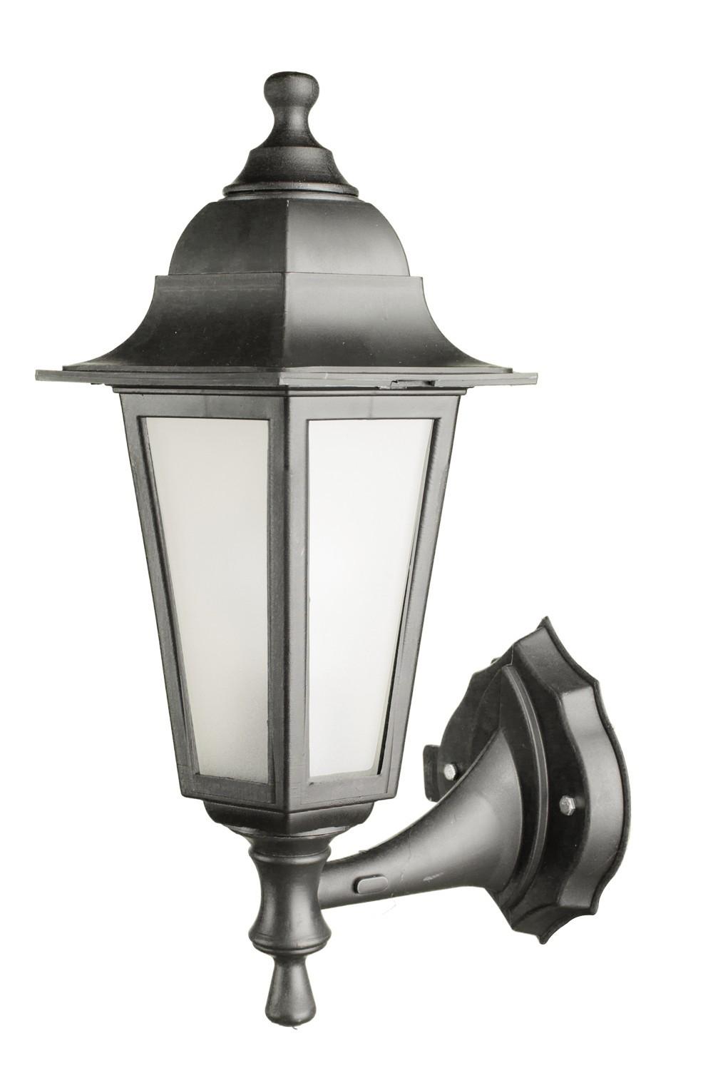 Светильник уличный Arte lamp A1215al-1bk