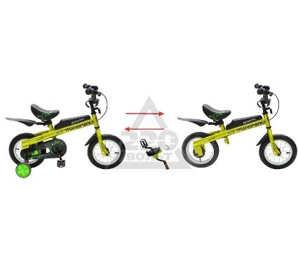 Велосипед 1TOY ВН12072