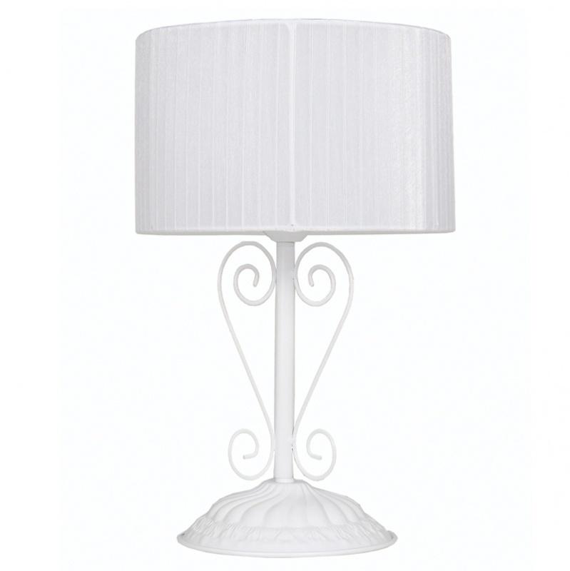 Лампа настольная АВРОРА Ажур 10025-1n абажур из бисера для настольной лампы в спб