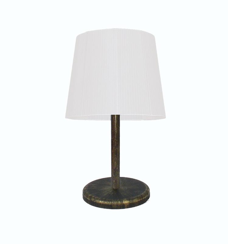 Лампа настольная АВРОРА Универсал 10126-1n абажур из бисера для настольной лампы в спб