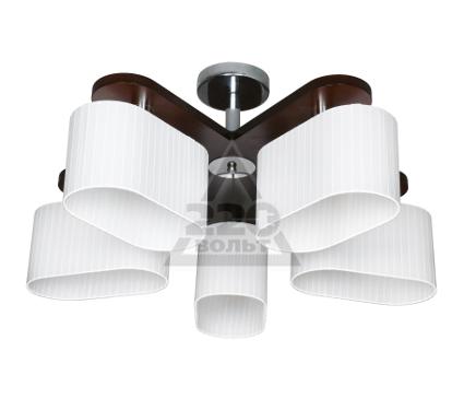Светильник настенно-потолочный АВРОРА Комфорт 10068-5C
