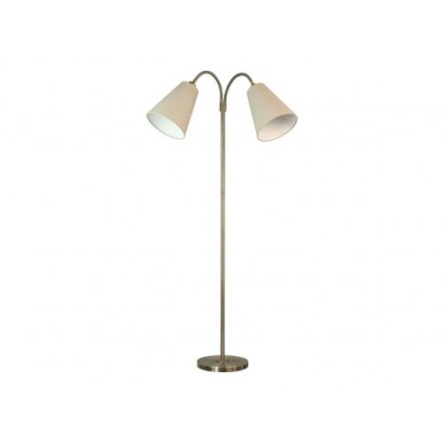 Торшер Lamplandia 52-1029 flex brass