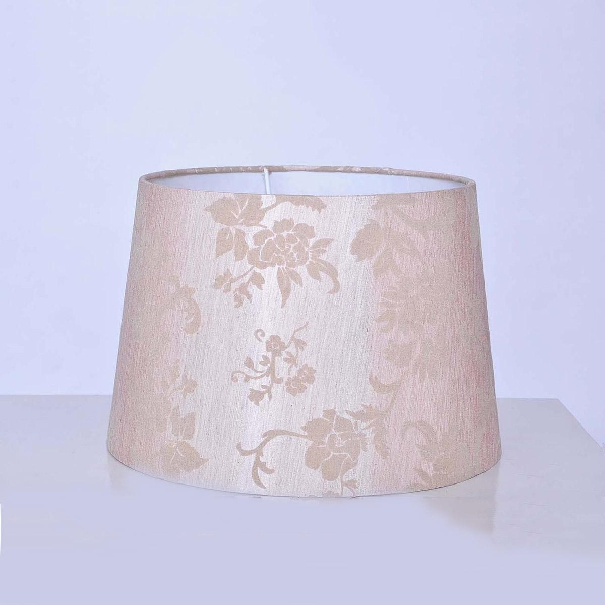 Абажур Lamplandia 7750/2 champange/almond