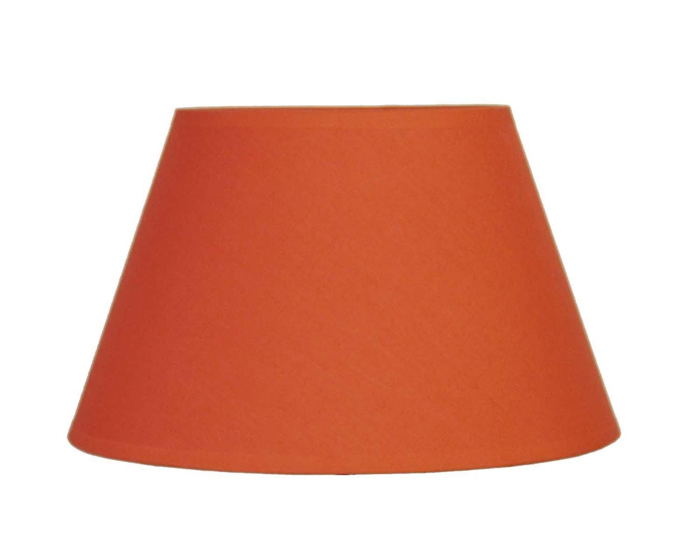 Абажур Lamplandia 7776-1 cotton orange