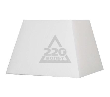 Абажур LAMPLANDIA 7808-2 PYRAMID WILD SILK WHITE