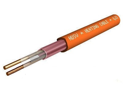 Нагревательный двужильный кабель Fenix 18160 adsv