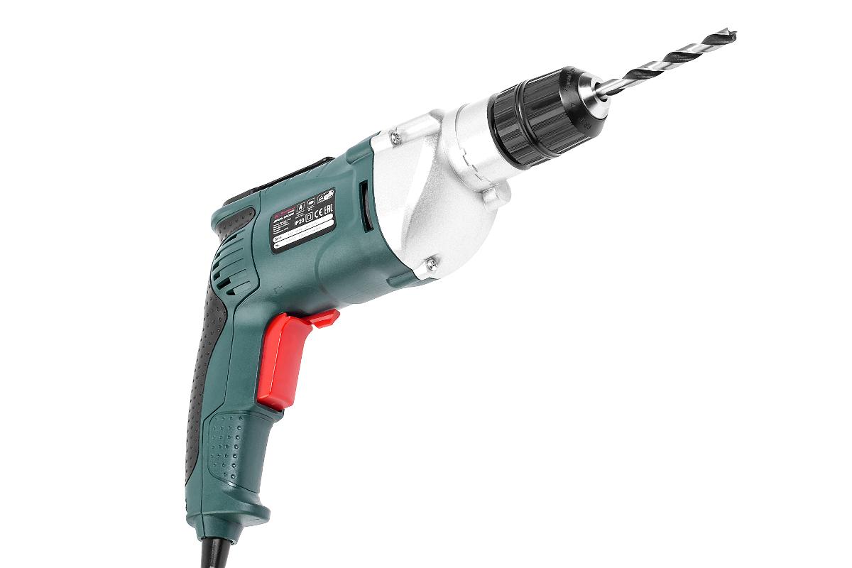 дрель hammer drl500s premium купить