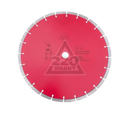 Круг алмазный KEOS DBE02.350