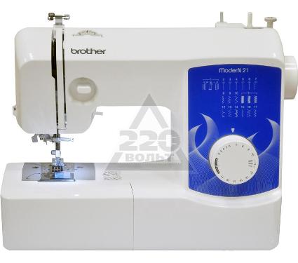 Швейная машинка BROTHER ModerN21