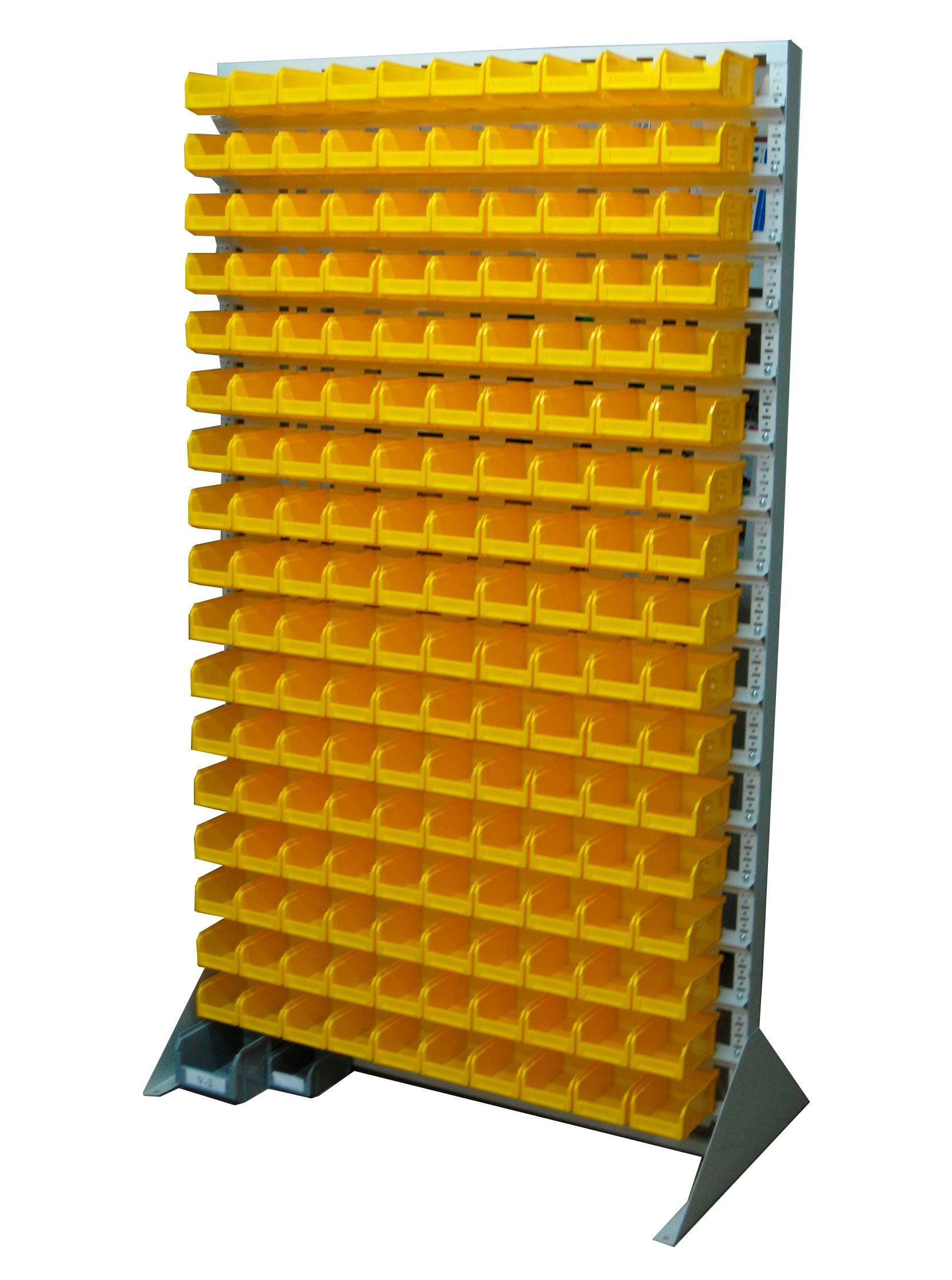 Стойка СТЕЛЛА В1-17-00-00 желтый