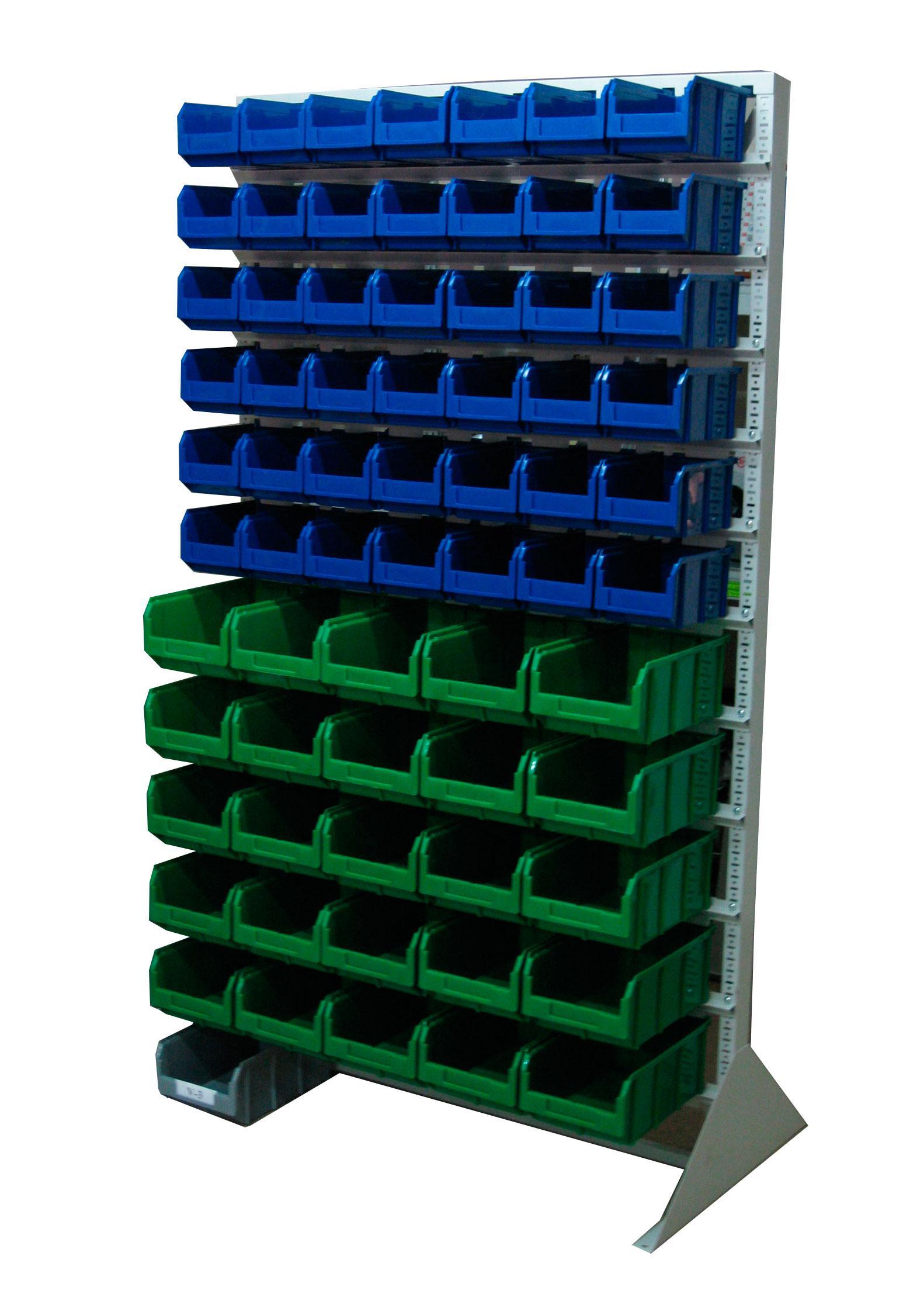 Стойка СТЕЛЛА В1-00-06-05 синий / зеленый