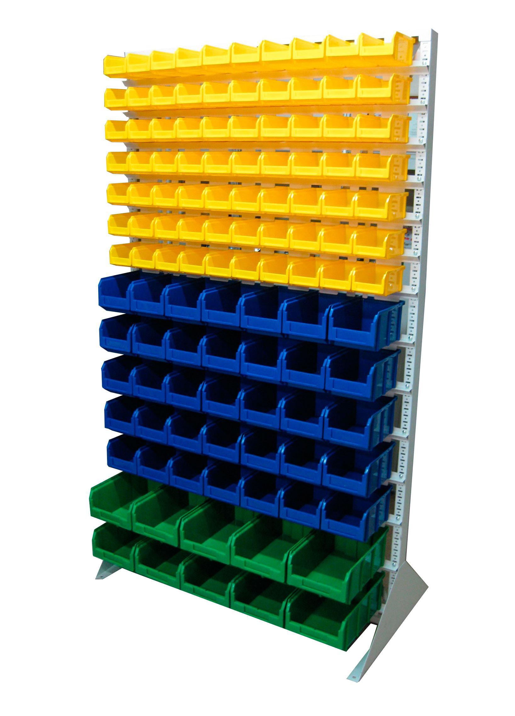 Стойка СТЕЛЛА В1-07-05-02 желтый / синий/ зеленый