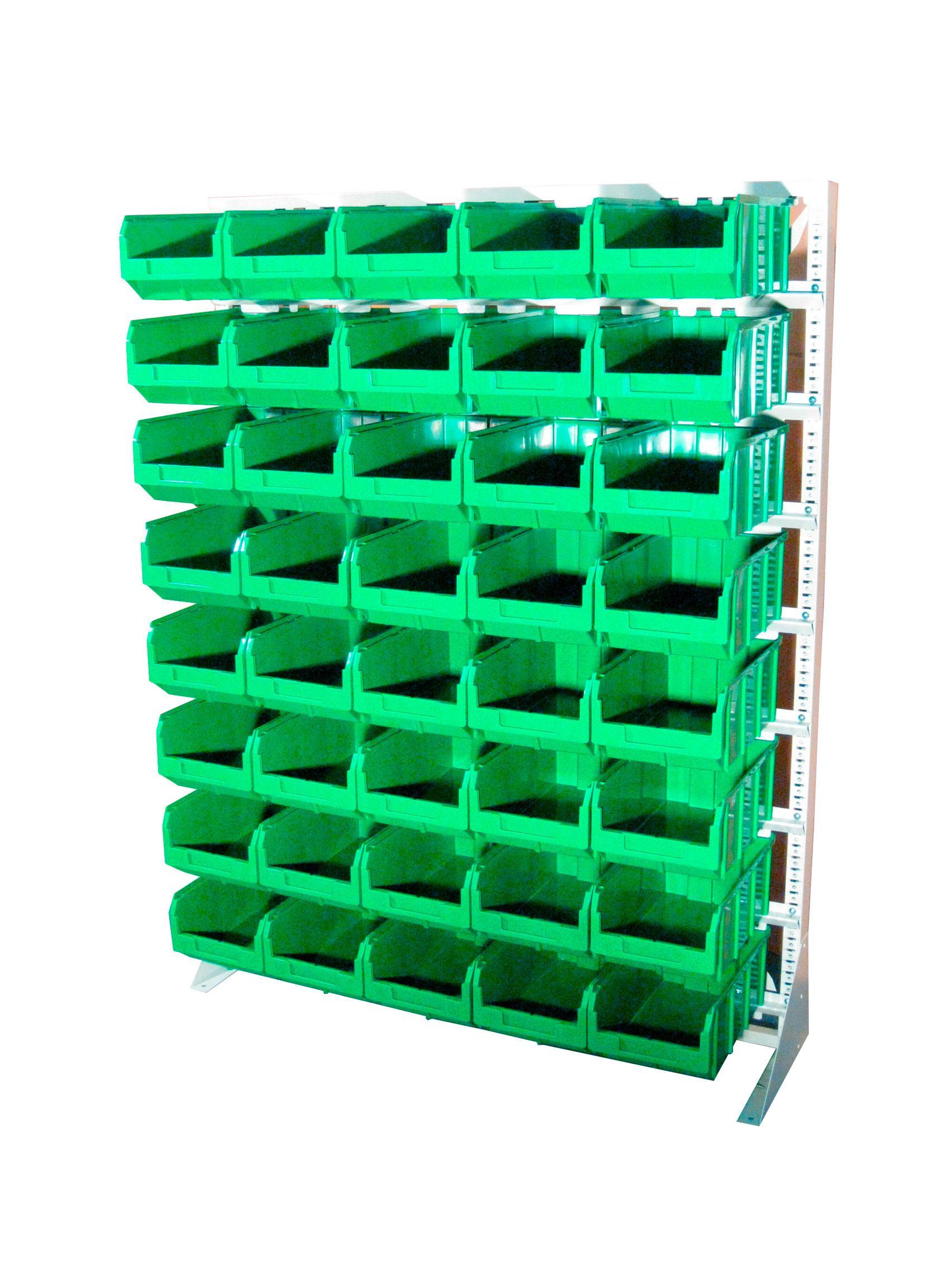 Стойка СТЕЛЛА С1-00-00-08 зеленый