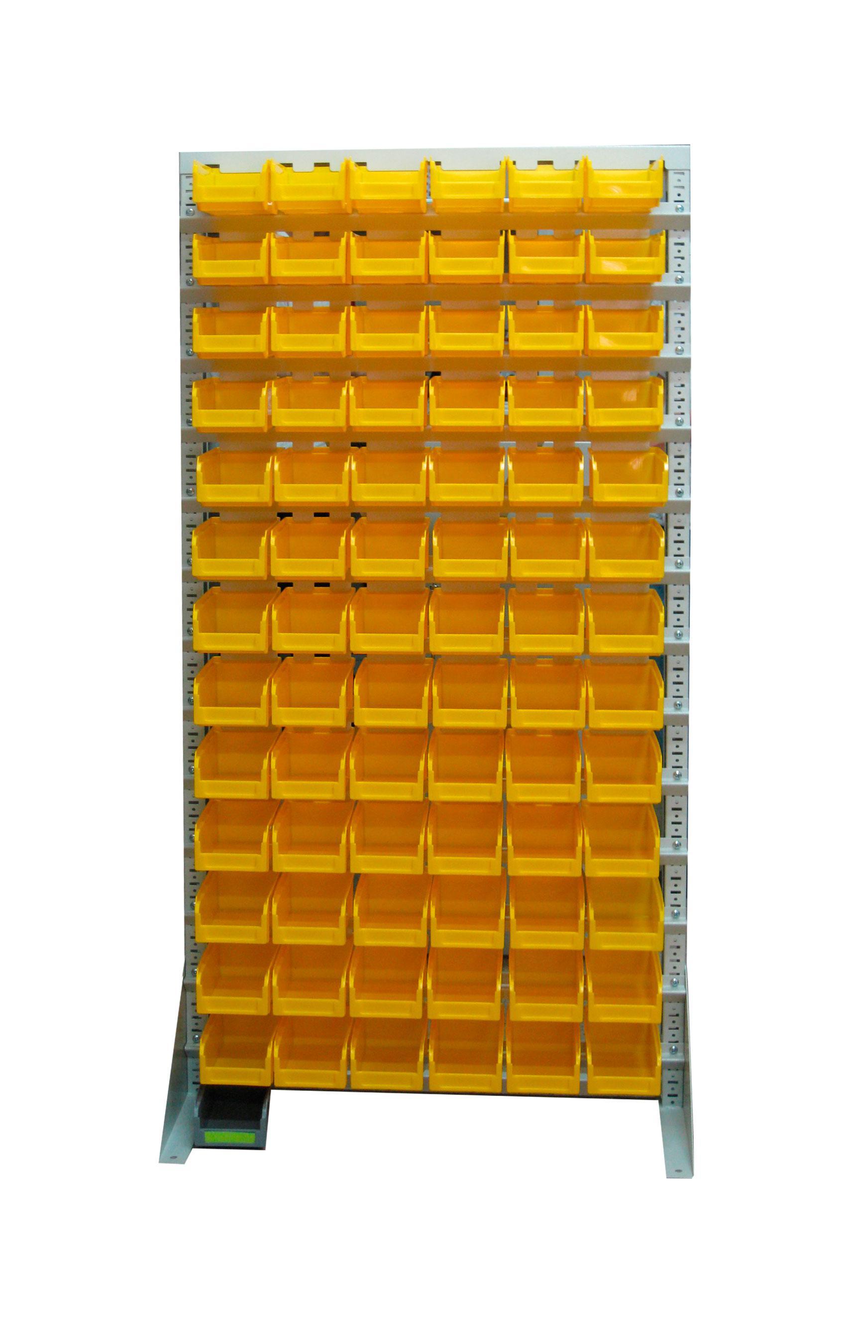 Стойка СТЕЛЛА A1-13-00-00 желтый