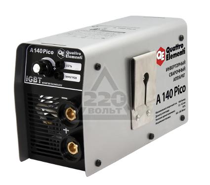 Инвертор QUATTRO ELEMENTI A 140 Pico + МАСКА