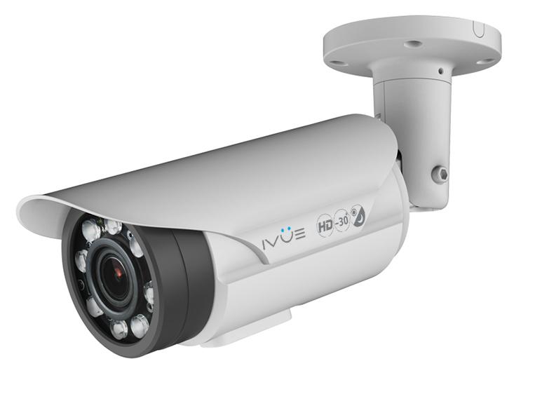 Камера Ivue Ivue-ipc-ob40v2812-40p