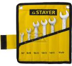 Набор ключей STAYER 27035-H6
