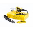Аппарат для сварки пластиковых труб DENZEL DWP-1500