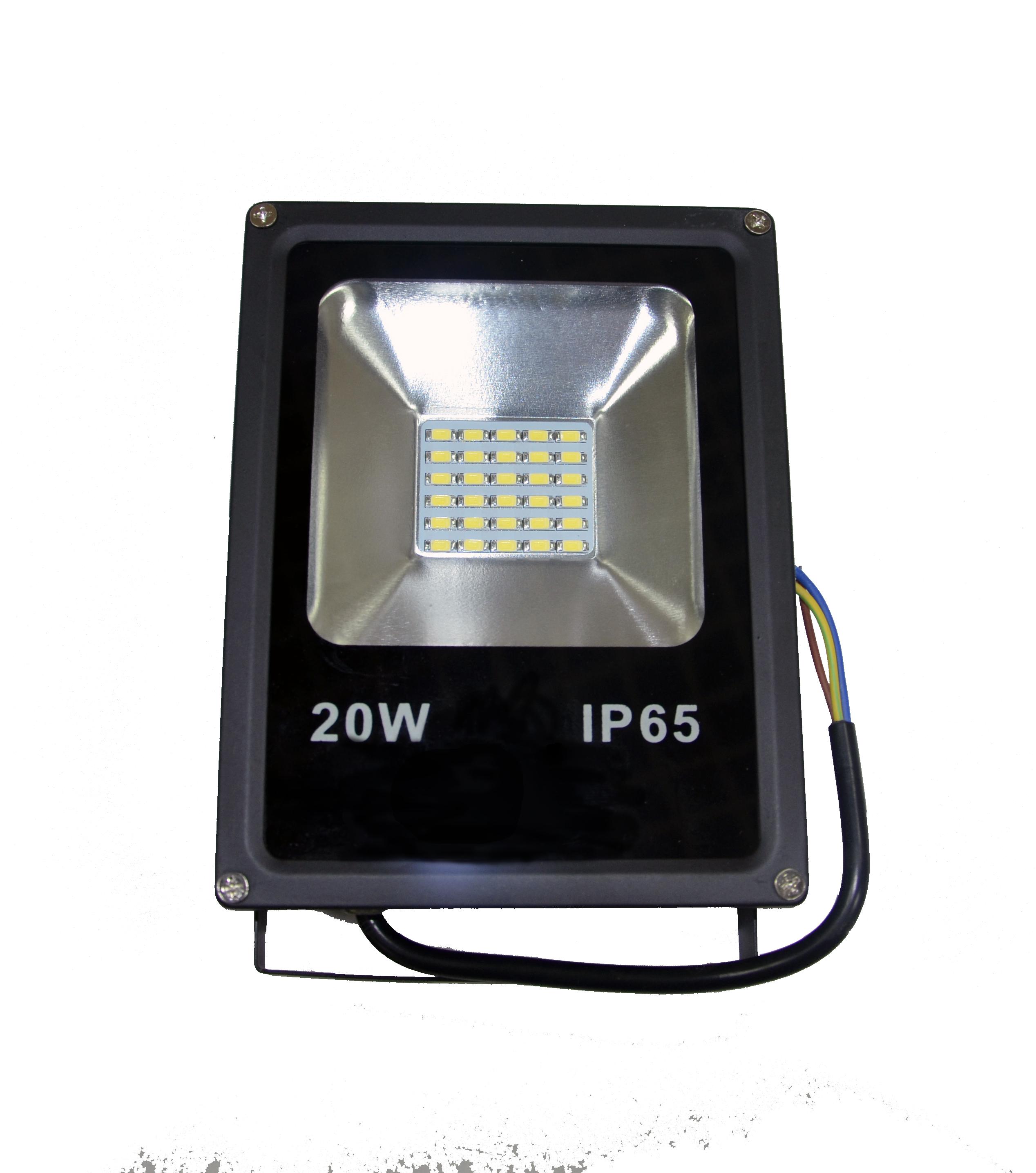 Прожектор светодиодный Apeyron 05-19