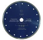 Круг алмазный DIAM Ф230x22мм HUMMER 2.8x10мм
