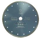 Круг алмазный DIAM Ф115x22мм MASTER 2.0x7.5мм