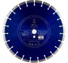 Круг алмазный DIAM Ф230x22мм Tiger Extra Line 2.4x12мм