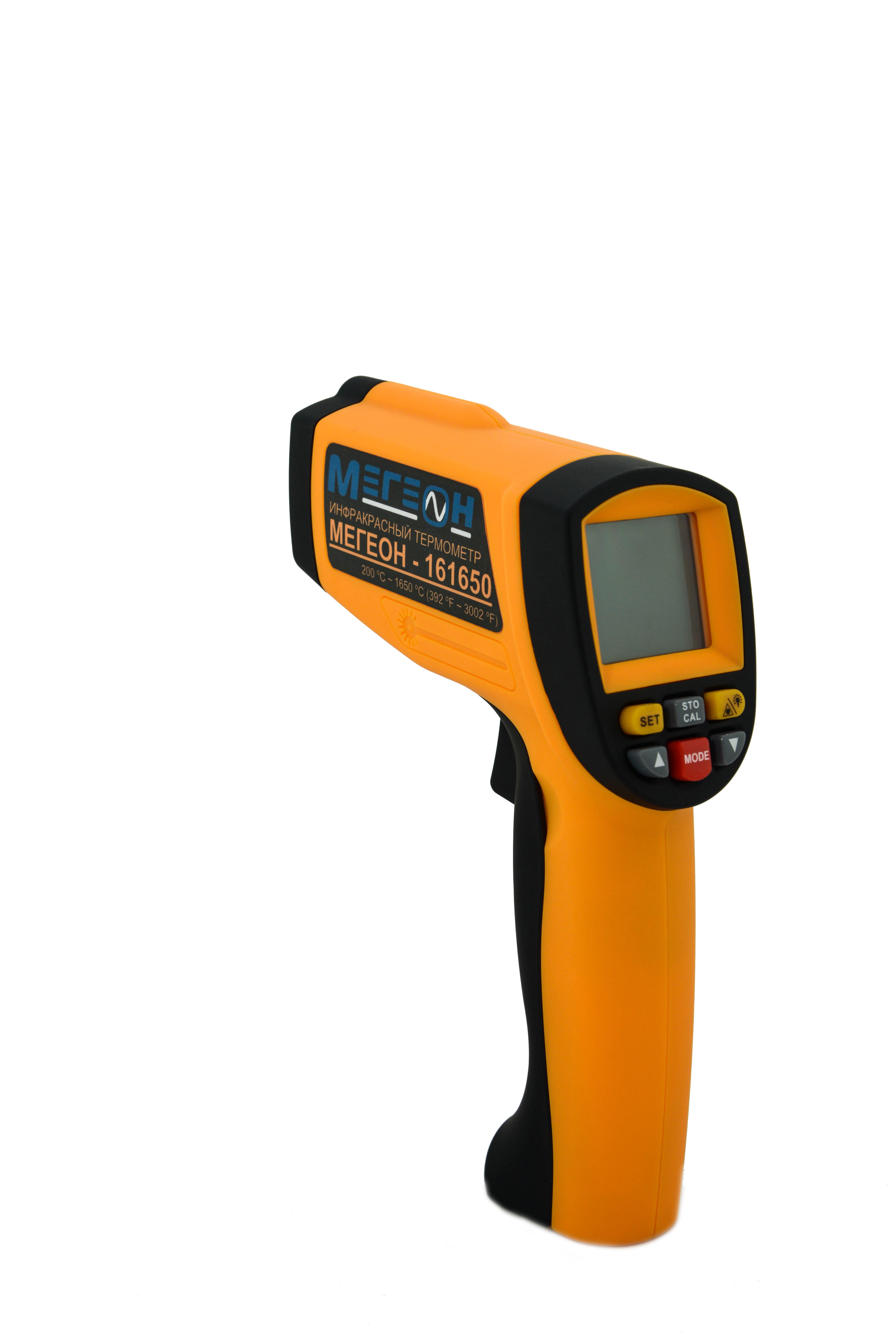 Пирометр (термодетектор) МЕГЕОН 161650