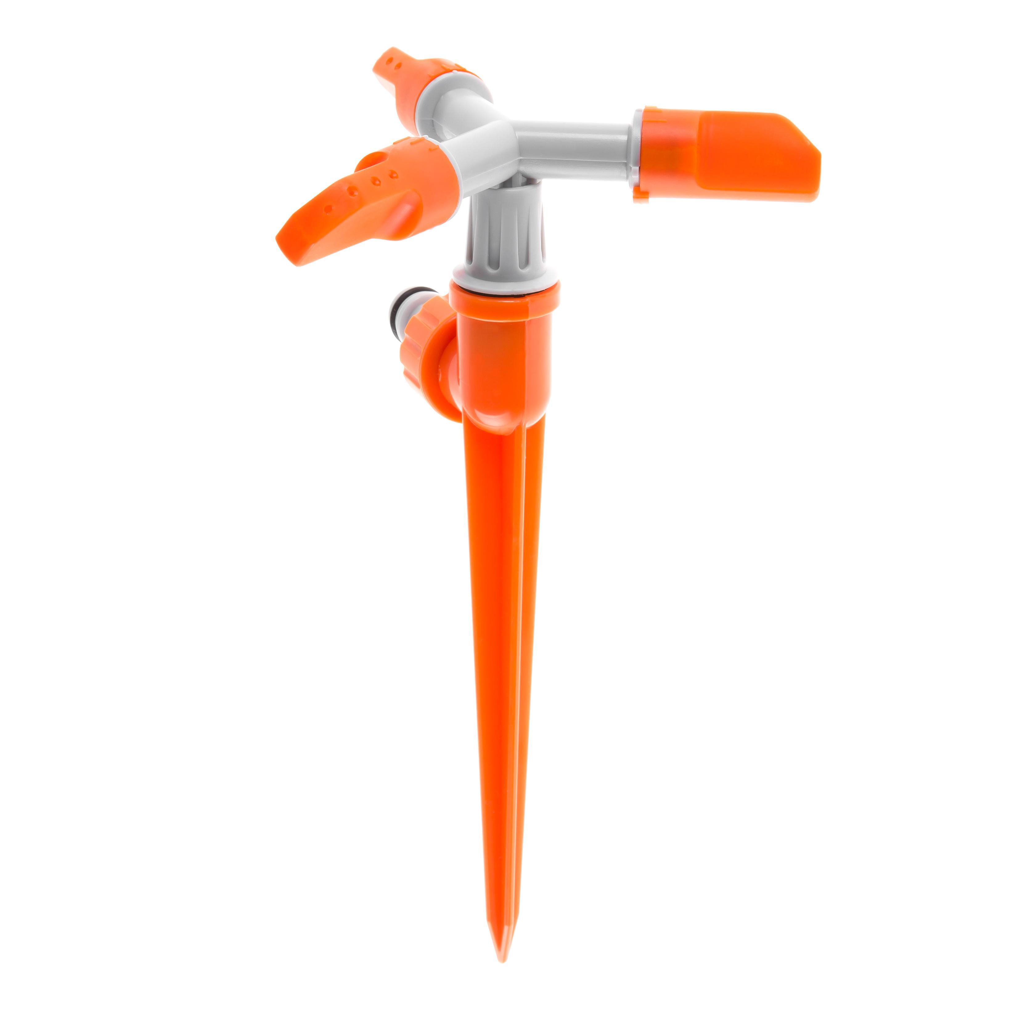 Дождеватель Hammer 236-020