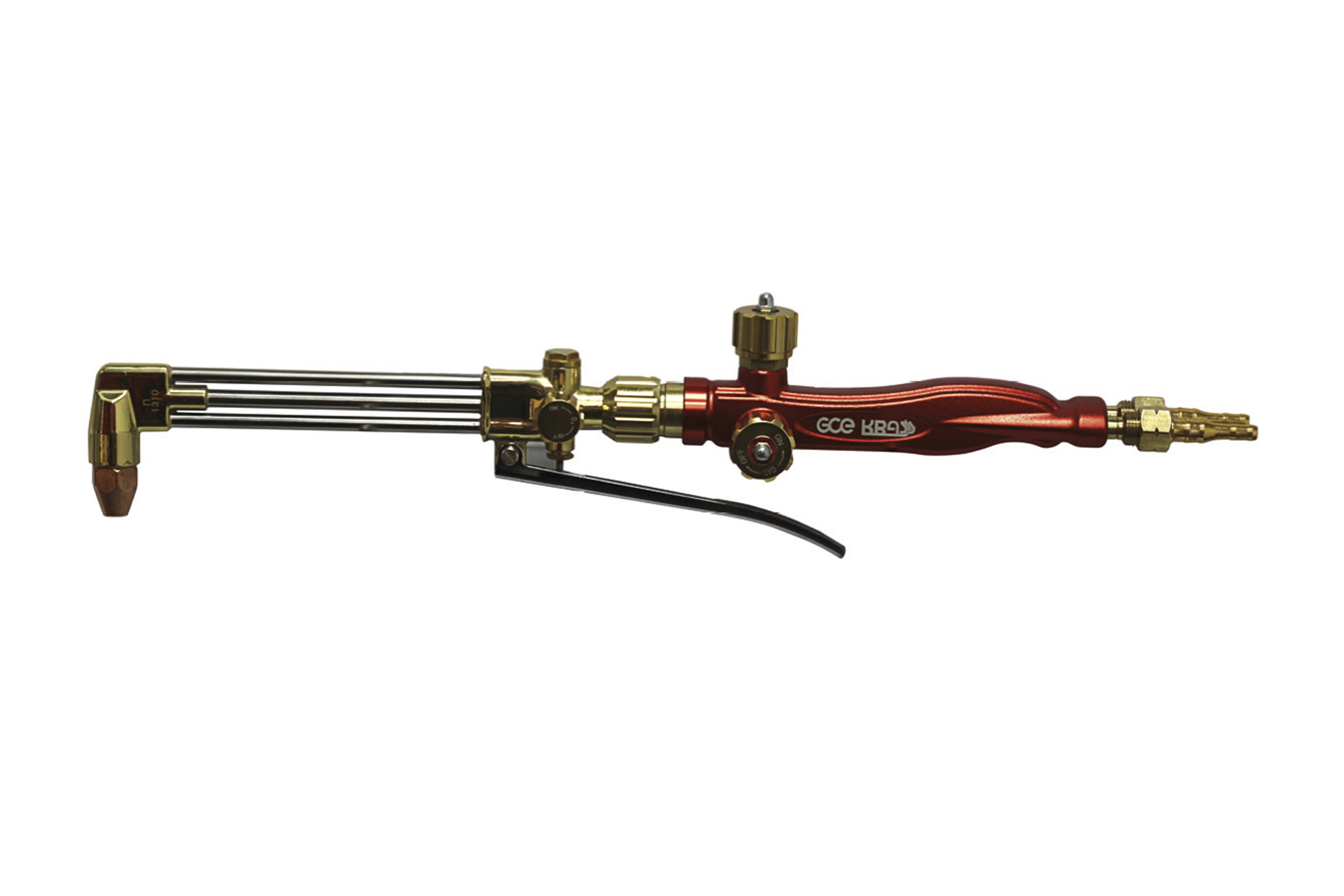 Резак пропановый Gce krass Rb-22Р fenix