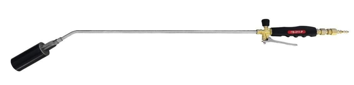 Горелка газовоздушная Krass ГВ-211-p