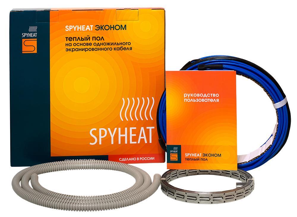 Теплый пол Spyheat Эконом sh-600