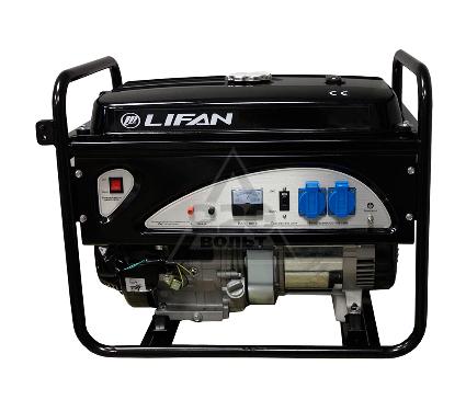 Купить Генератор LIFAN 6GF-3, генераторы (электростанции)