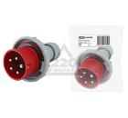 Вилка кабельная TDM SQ0611-0024