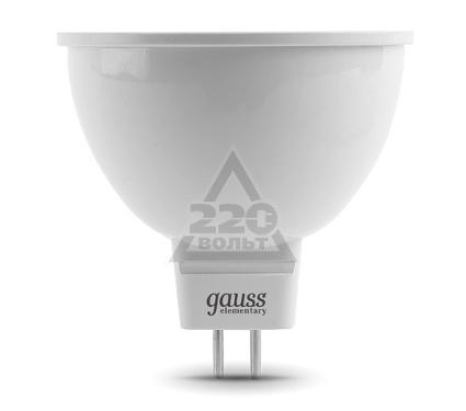 Купить Лампа светодиодная GAUSS 13526, лампы