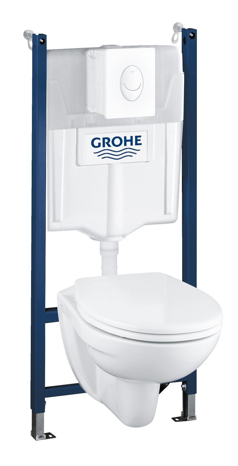 Комплект Grohe Solido 39116000