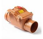Клапан ПОЛИТРОН 110 SVK-KN10110(наружный)