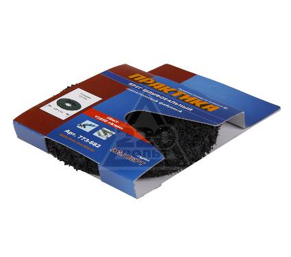 Купить Круг шлифовальный ПРАКТИКА 773-682, оснастка для полирования