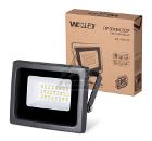 Прожектор светодиодный WOLTA WFL-30W/03