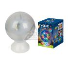 Диско-шар VOLPE VOLPE ULI-Q307 4.5W/RGB WHITE