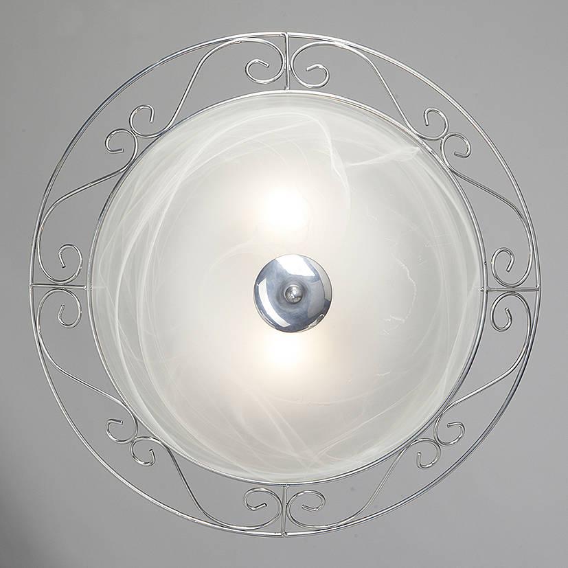 Светильник настенно-потолочный Vitaluce V6861/2a светильник наст пот v6262 2a 2х60вт е27 металл стекло д