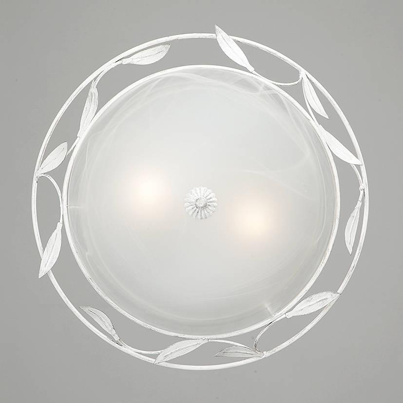 Светильник настенно-потолочный Vitaluce V6862-0/2a светильник наст пот v6262 2a 2х60вт е27 металл стекло д