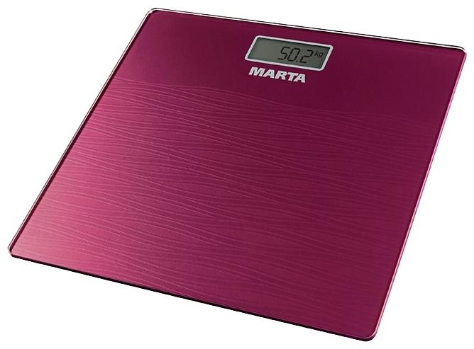 Весы напольные Marta Mt-1677