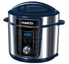 Мультиварка MARTA MT-4321 синий сапфир