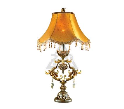 Купить Лампа настольная ODEON LIGHT 2802/1T, лампы настольные
