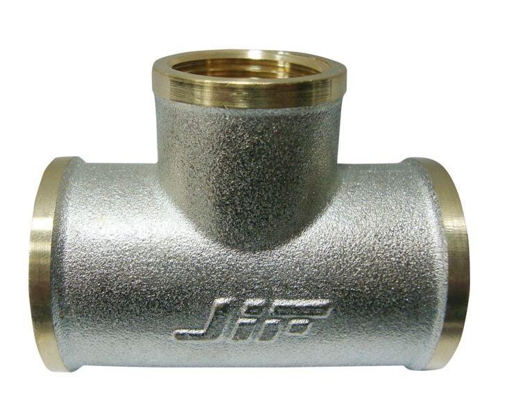 Тройник Jif 30625