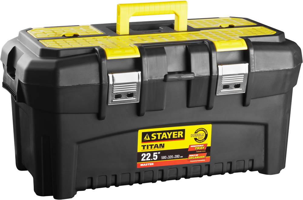 Ящик Stayer 38016-22