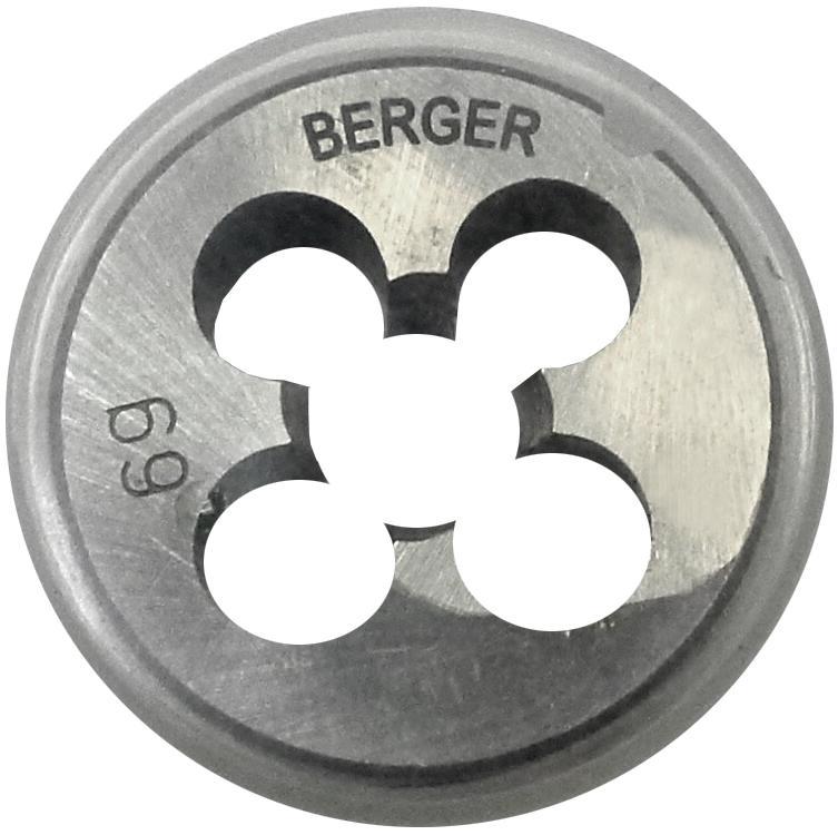Плашка Berger Bg1012