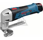 Ножницы по металлу BOSCH GSC 10.8 V-LI
