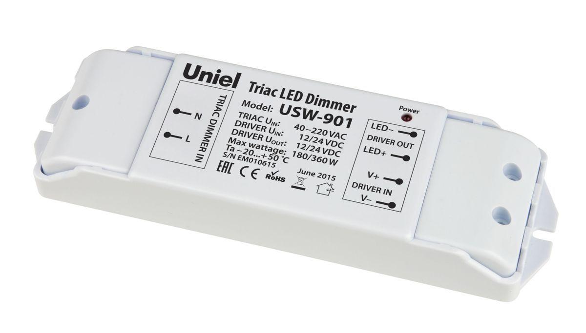 Диммер Uniel Usw-901