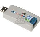 Преобразователь напряжения UNIEL UCH-M291RU RS485-USB